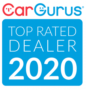 Top rated dealer in 2020